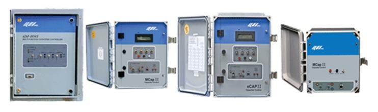 Capacitor Control