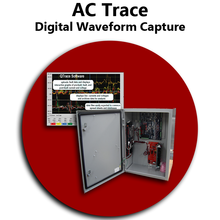 AC Trace RED