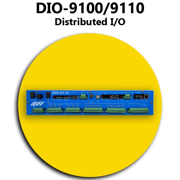 DIO 9100 YELLOW