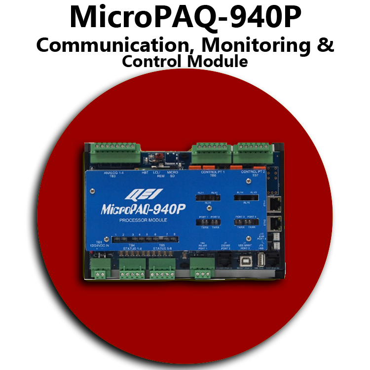 MicroPAQ RED