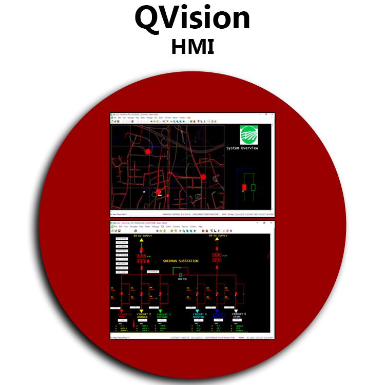 QVision HMI