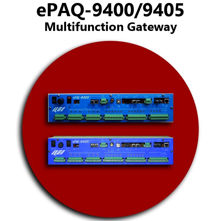 ePAQ 9400