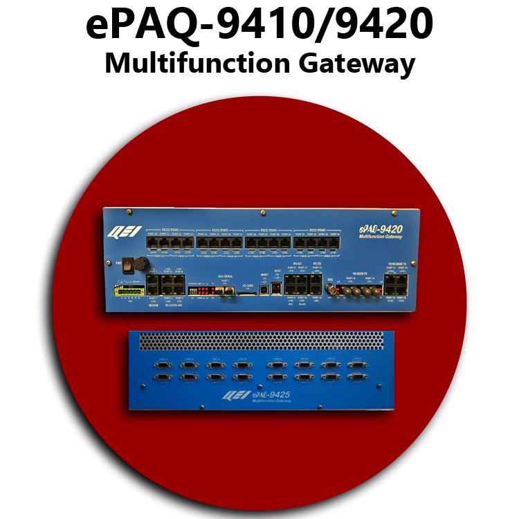 ePAQ 9410